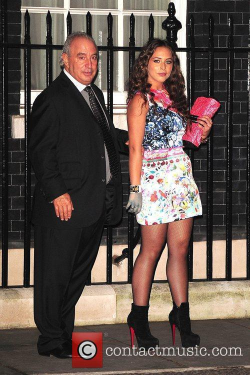 10 Downing Street and London Fashion Week 9
