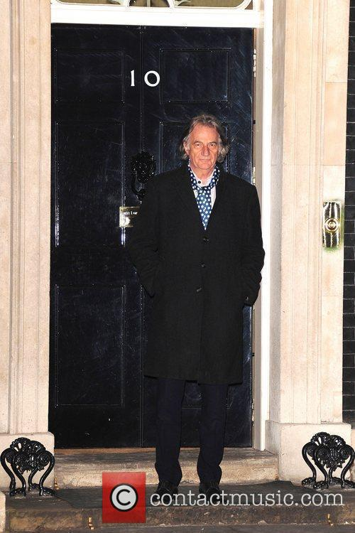 Paul Smith, 10 Downing Street and London Fashion Week 2
