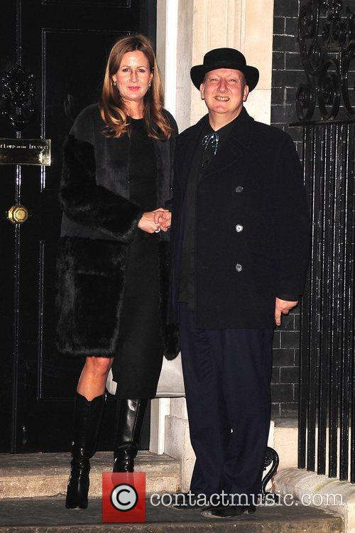 Stephen Jones, 10 Downing Street and London Fashion Week 3