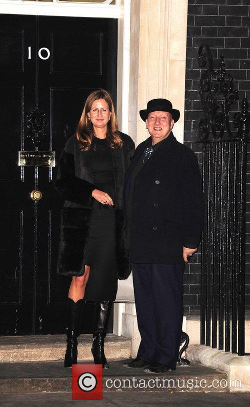 Stephen Jones, 10 Downing Street and London Fashion Week 1