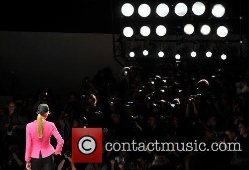 London Fashion Week Spring/Summer 2013 - Caroline Charles...