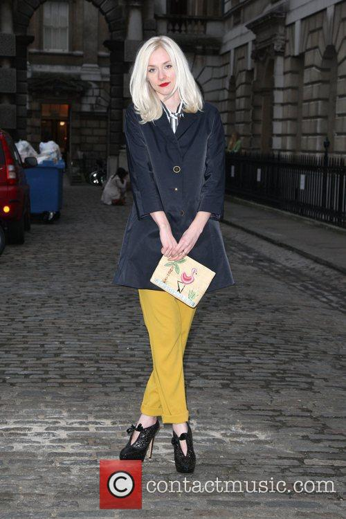 London Fashion Week 9