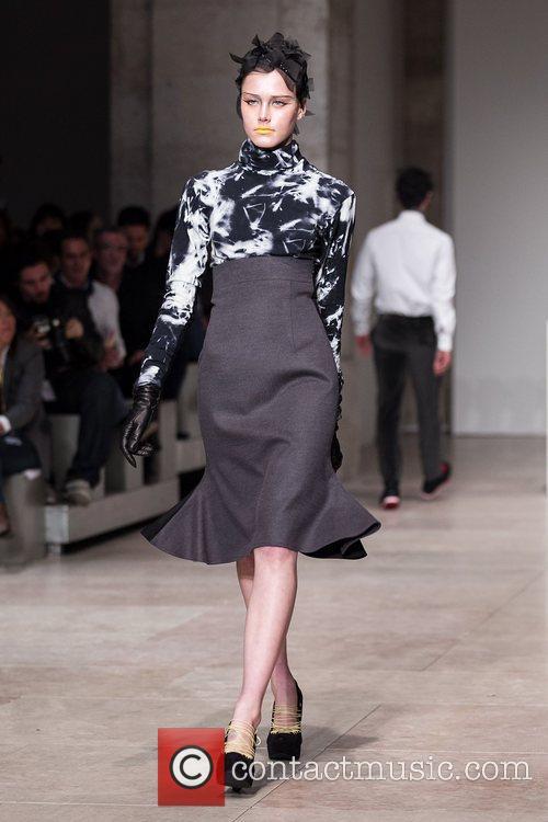 Lisbon Fashion Week – Spring/Summer 2012 - Dino...
