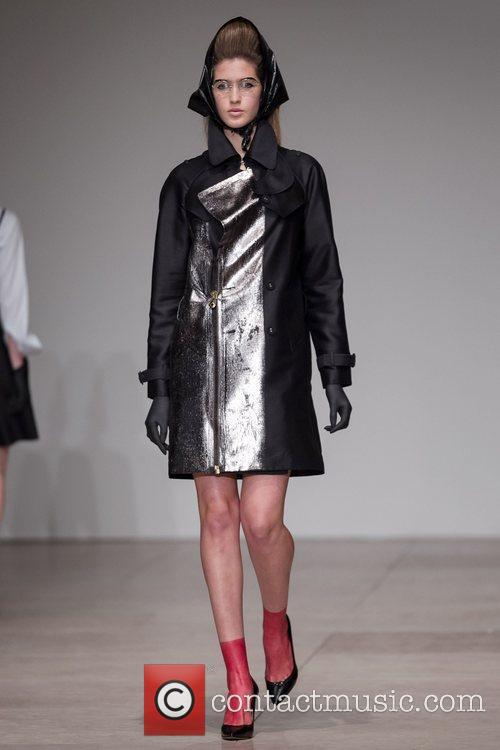 Lisbon Fashion Week – Spring/Summer 2012 - Filipe...