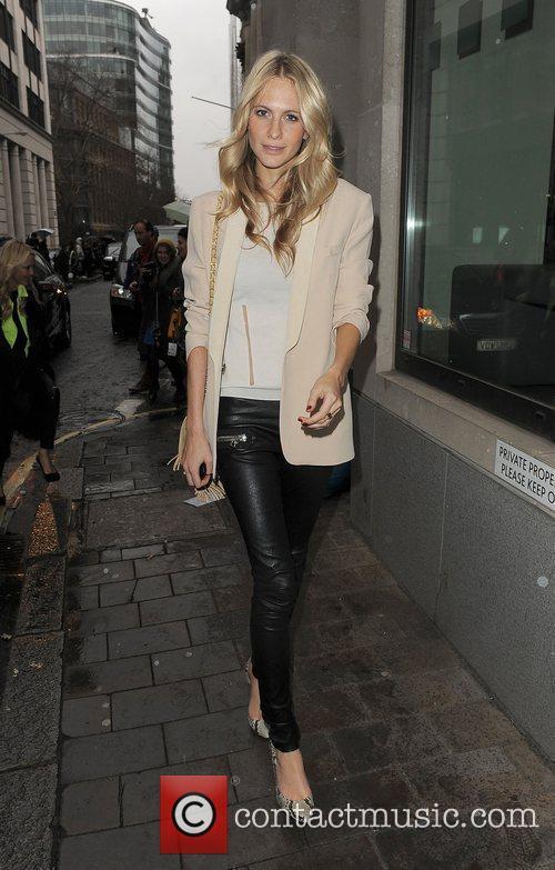 London Fashion Week 8