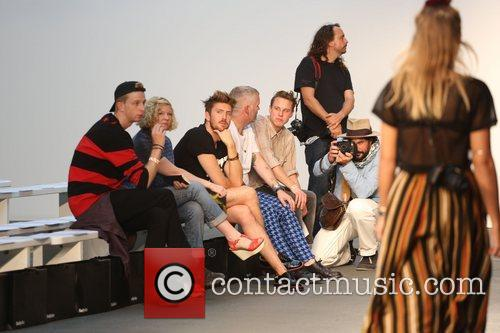 Henry Holland and London Fashion Week 13