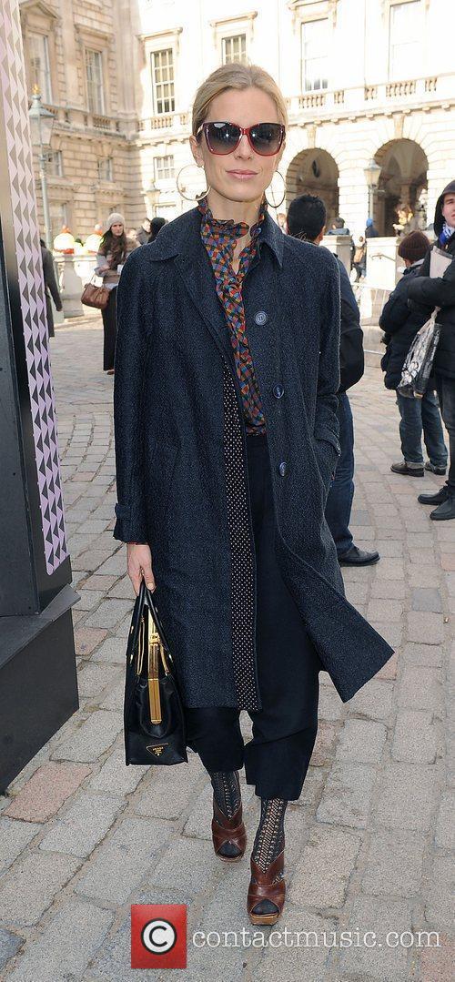 London Fashion Week 11
