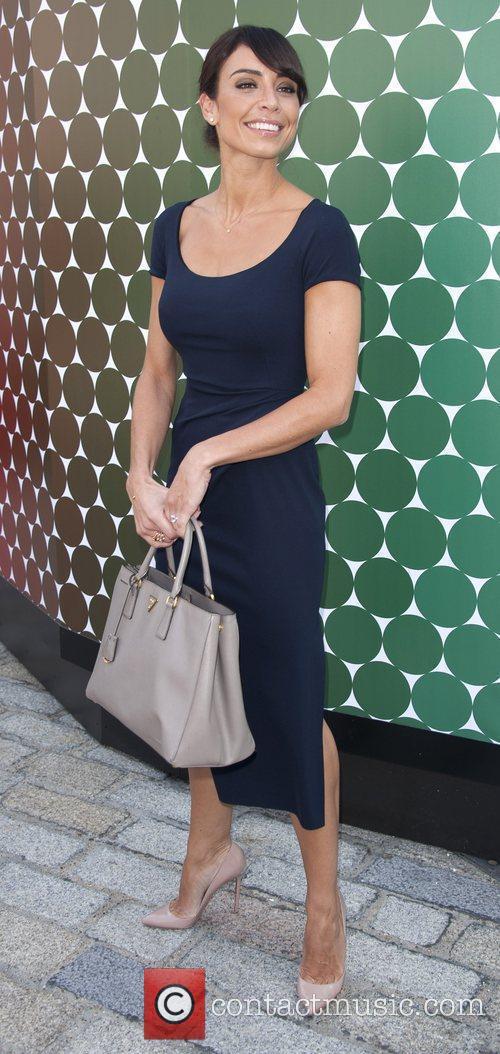Christine Bleakley 6