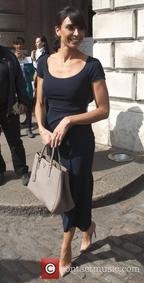 Christine Bleakley 10