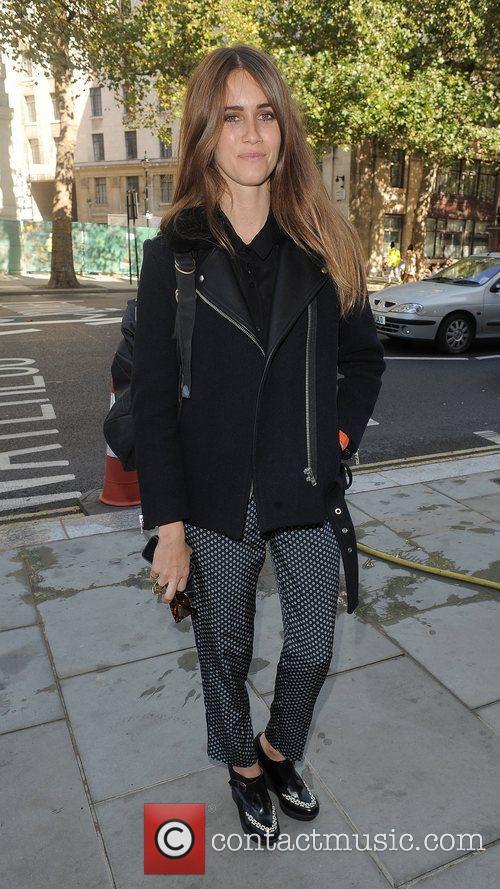 London Fashion Week Spring/Summer 2013 - Jasper Conran...