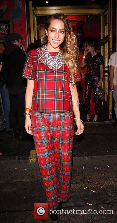 London Fashion Week Spring/Summer 2013 - J.W.Anderson -...