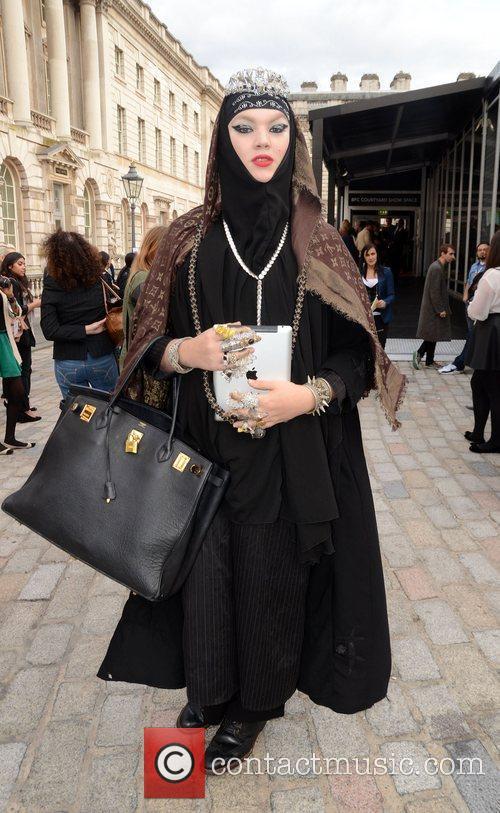 daniel lismore london fashion week springsummer 2013 4085267