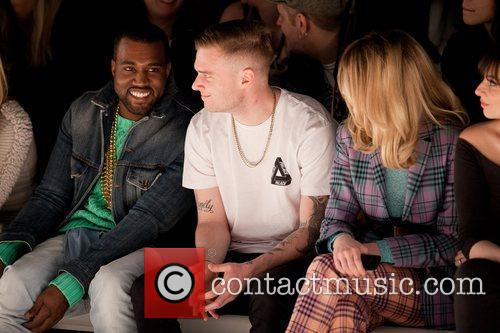 Kanye West, Nicola Roberts and London Fashion Week 4