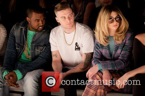 Kanye West, Nicola Roberts and London Fashion Week 5
