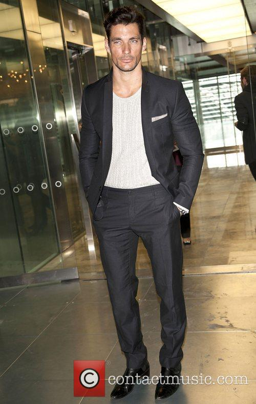 david gandy london fashion week springsummer 2013   matthew 4082801
