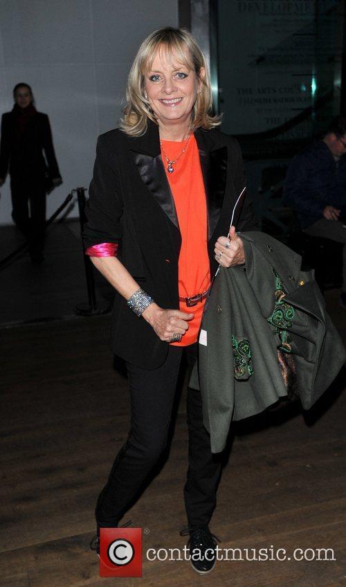 Twiggy Lawson and London Fashion Week 2
