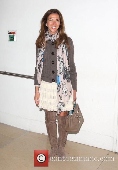 London Fashion Week 6