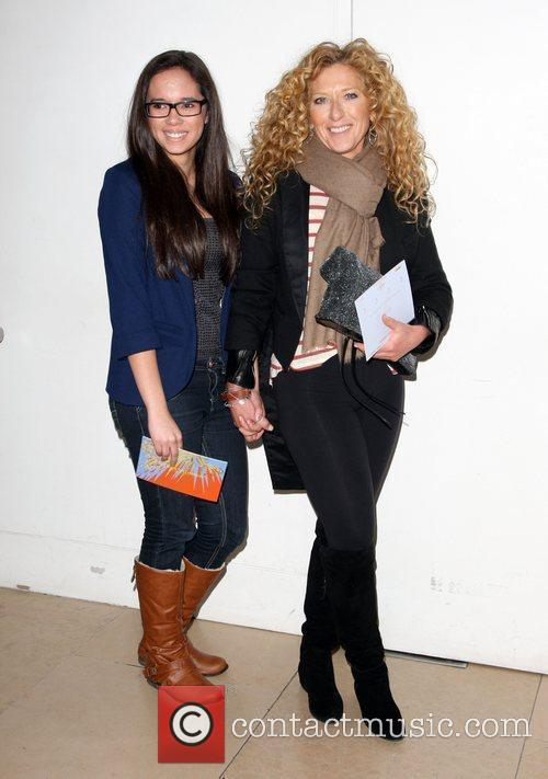 Kelly Hoppen and London Fashion Week 2