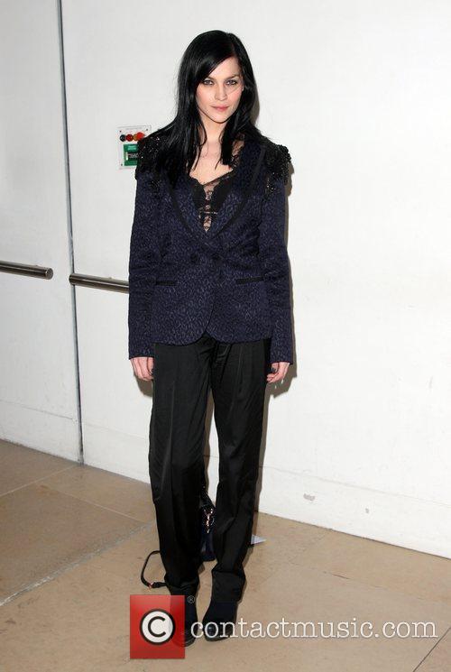 Leigh Lezark and London Fashion Week 2