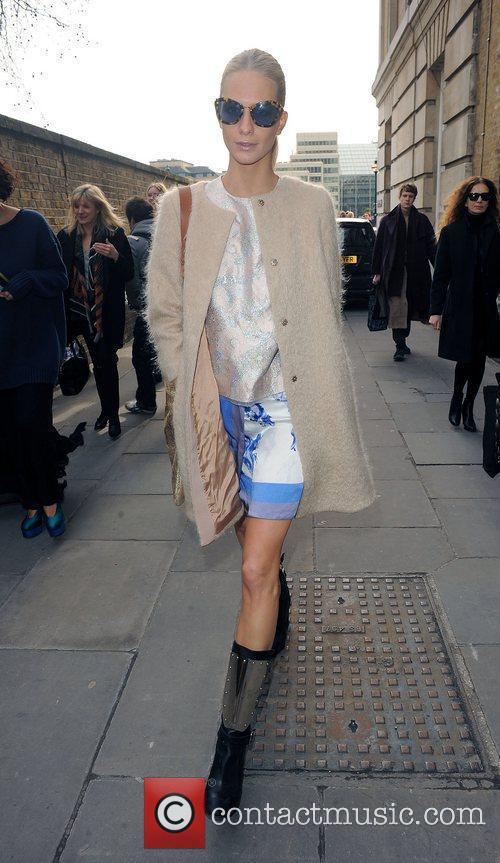 London Fashion Week 7