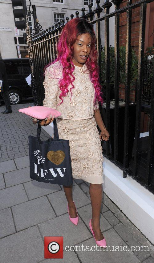 London Fashion Week 3