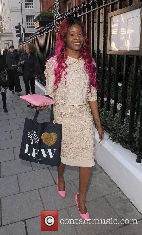 London Fashion Week 4