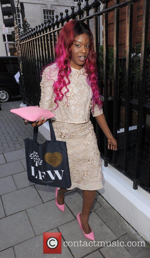 London Fashion Week 5
