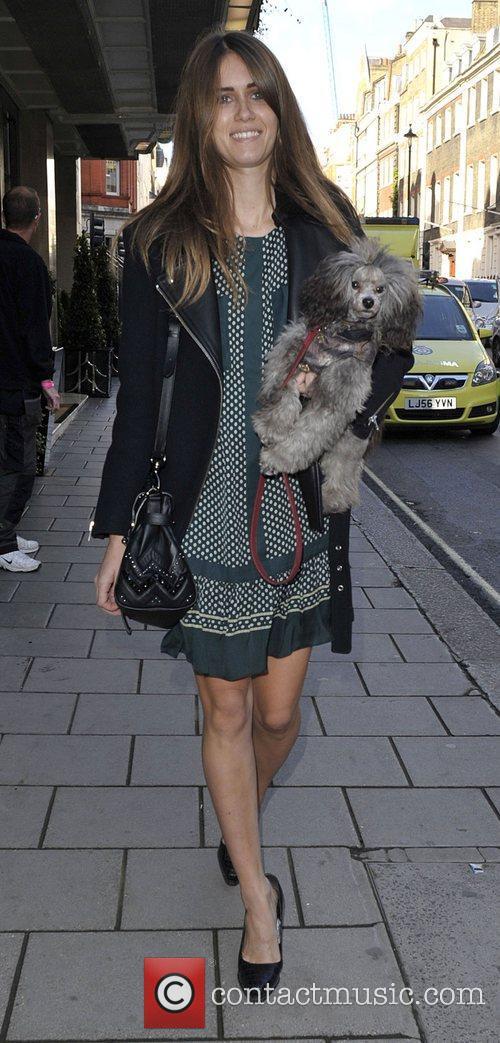 Jade Williams, Sunday Girl and London Fashion Week 3