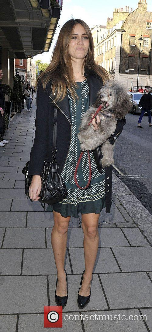 Jade Williams, Sunday Girl and London Fashion Week 4
