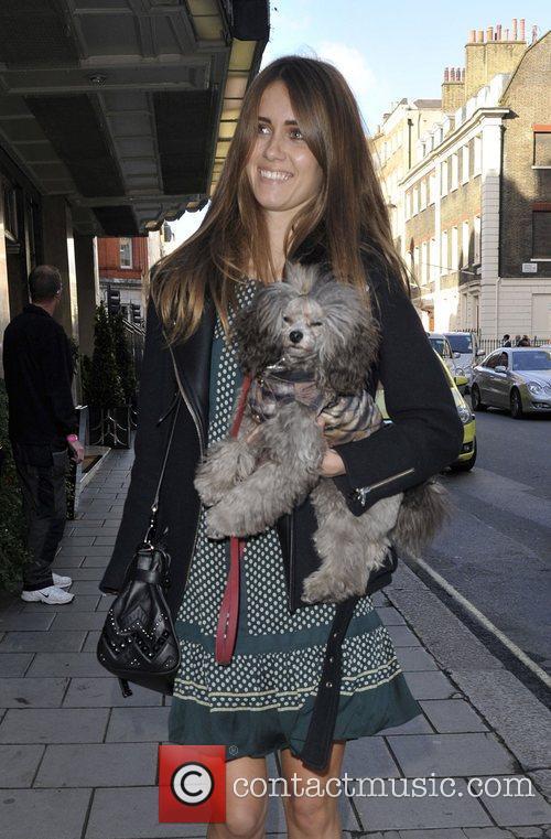 Jade Williams, Sunday Girl and London Fashion Week 6