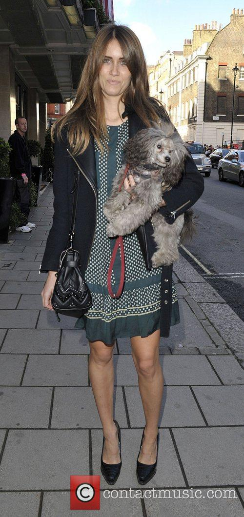 Jade Williams, Sunday Girl and London Fashion Week 5