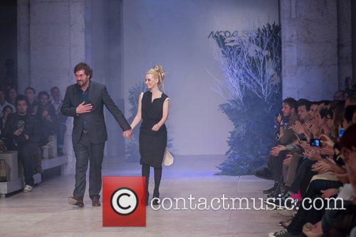 Lisbon Fashion Week – Spring/Summer 2012 - Ricardo...