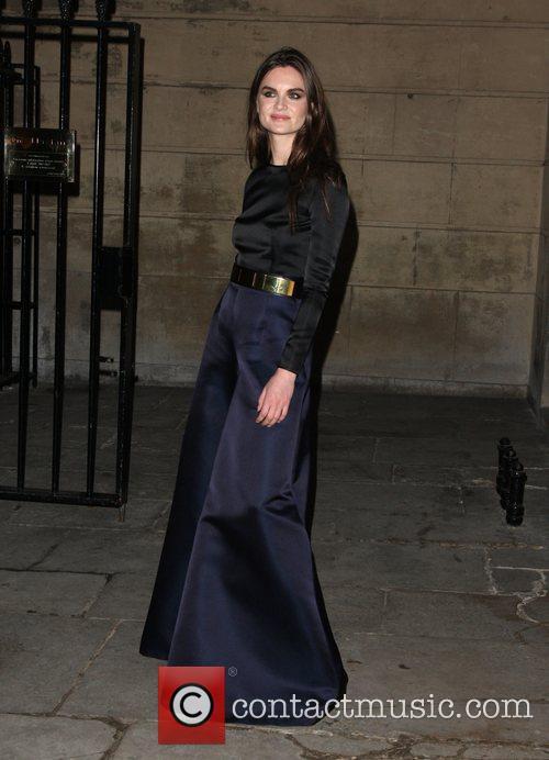 anouck lepere stella mccartney winter 2012 london eveningwear 3738360