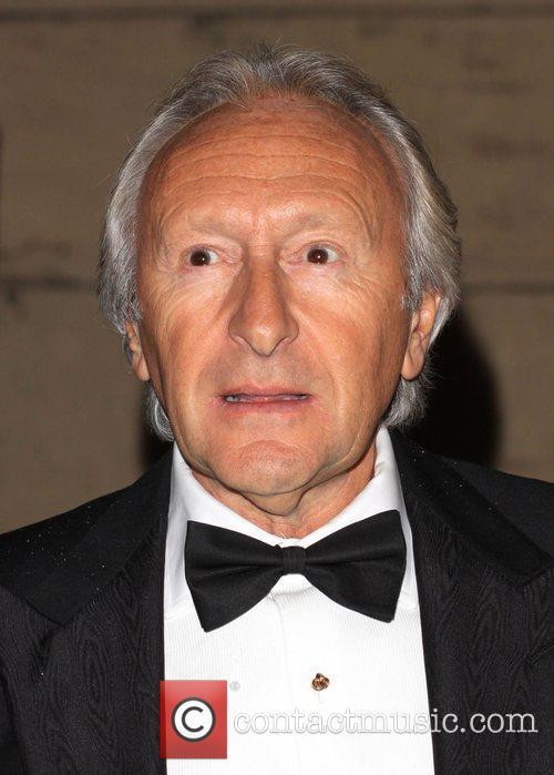 Harold Tilman Stella McCartney Winter 2012 London Eveningwear...