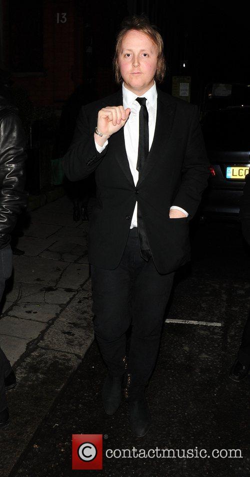 James McCartney  London Fashion Week - Autumn/Winter...