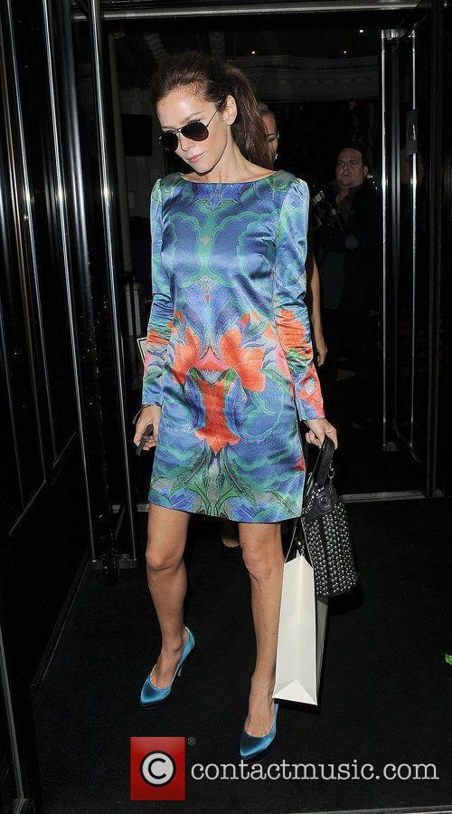 London Fashion Week Spring/Summer 2013 - Temperley -...