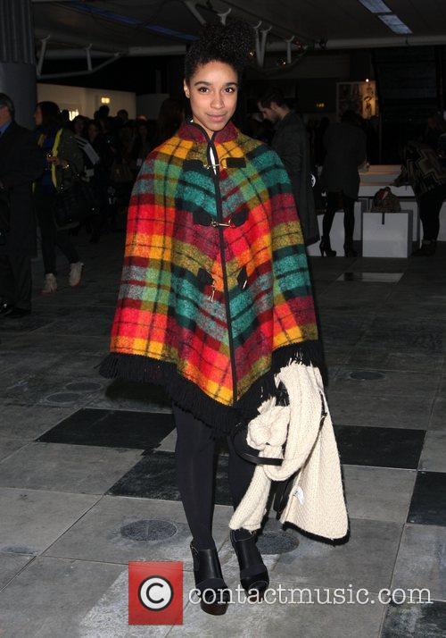 Guest, Pixie Geldof and London Fashion Week 2
