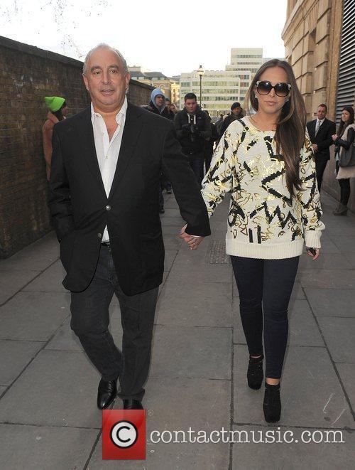London Fashion Week 10