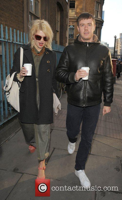 Pixie Geldof and London Fashion Week 5