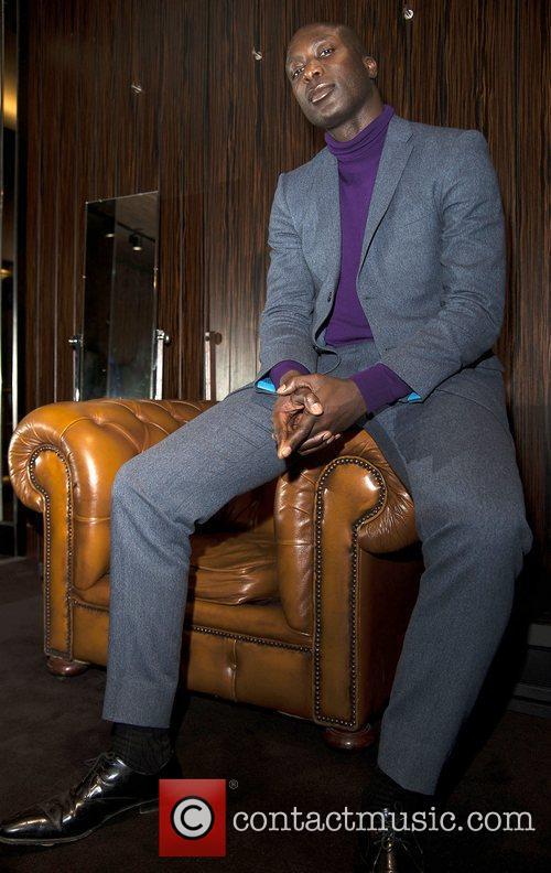 Ozwald Boateng and London Fashion Week 2