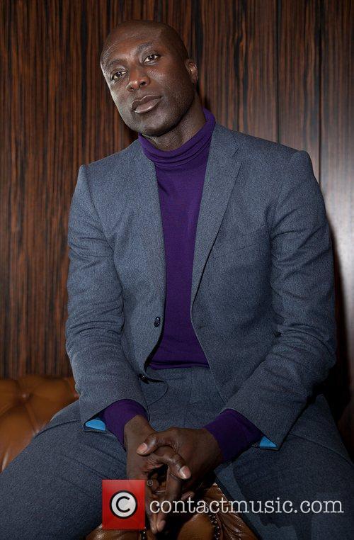 Ozwald Boateng and London Fashion Week 1