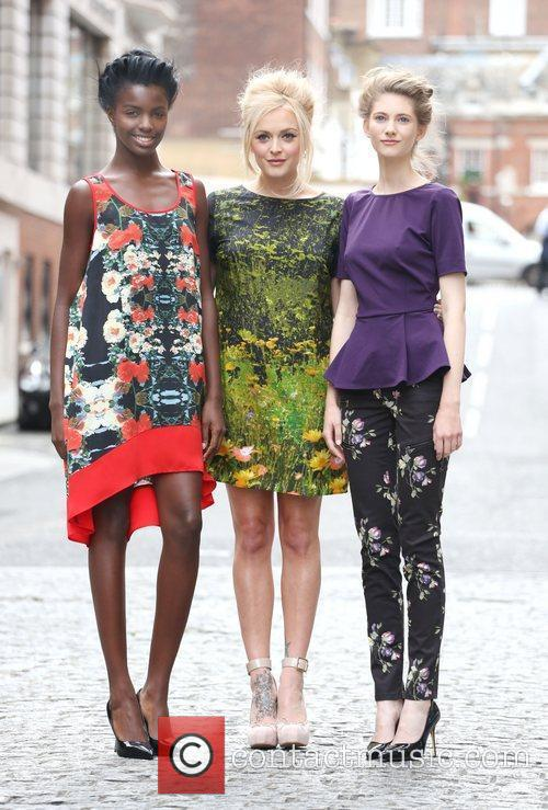 London Fashion Week Spring/Summer 2013 - Very.co.uk -...