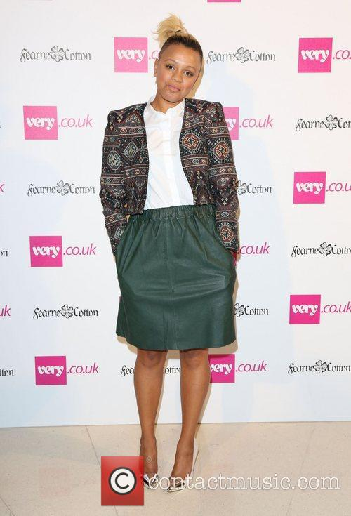 Gemma Cairney Fearne Cotton Spring/Summer 2013 Very.co.uk fashion...