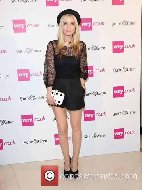 Laura Whitmore Fearne Cotton Spring/Summer 2013 Very.co.uk fashion...
