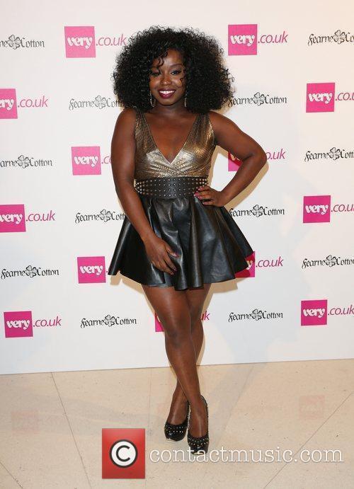 Misha B London Fashion Week Spring/Summer 2013 -...