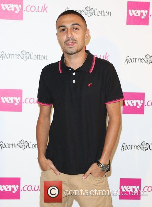 Adam Deacon London Fashion Week Spring/Summer 2013 -...