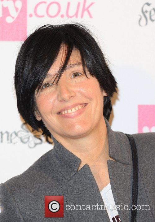 Sharleen Spiteri and London Fashion Week 3