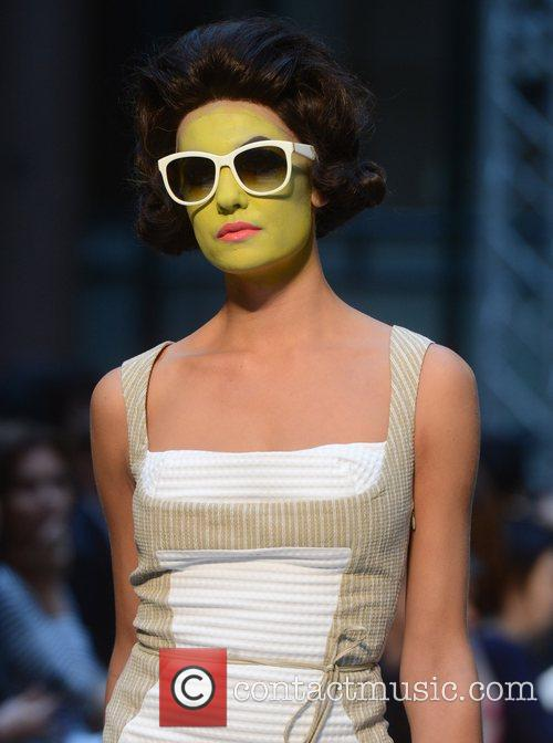London Fashion Week Spring/Summer 2013 - Vivienne Westwood...