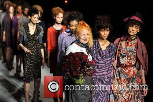 Vivienne Westwood and London Fashion Week 2
