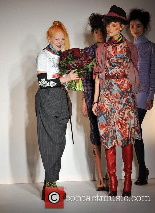 Vivienne Westwood and London Fashion Week 4